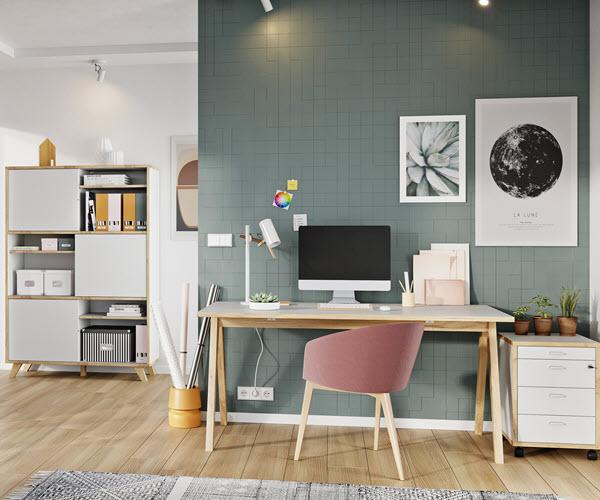 Bútorok & kiegészítők az otthoni munkához