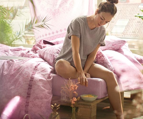 Ágyneműk & hálószobai textilek