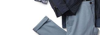 Kalhoty chino