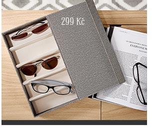 Box na brýle