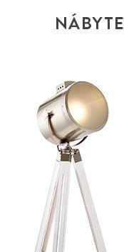 Stojací lampa