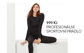 Profesionální sportovní spodní prádlo