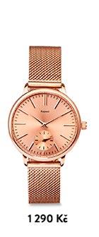 Náramkové hodinky Slim