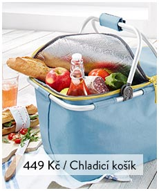 Chladicí košík