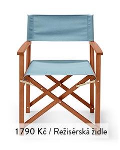 Režisérská židle