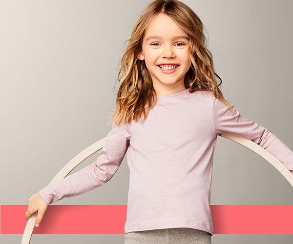 Gyermek divat