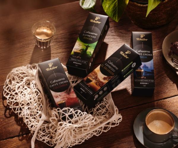 Országspecifikus kávéinkkal a világ körül