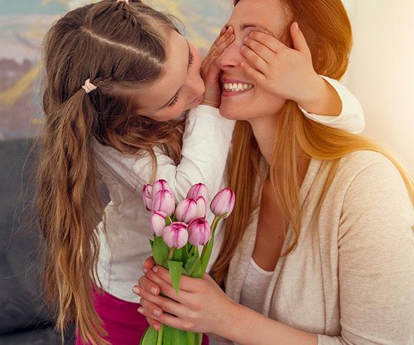 Szeretlek Anyu!