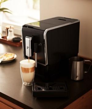 Univerzális darab az automata kávéfőzők között